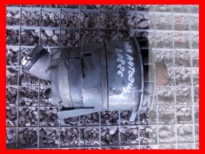 Alternator  MAN 0120689575 EL UL NG NL SG SL NEOPLAN
