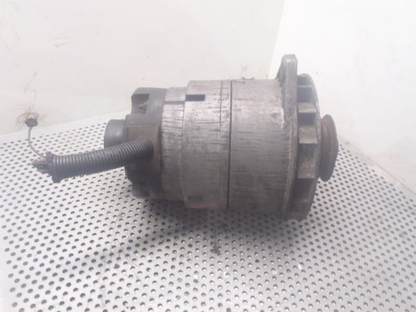 Alternator 140A Man Neoplan OM447 D2866 D2865